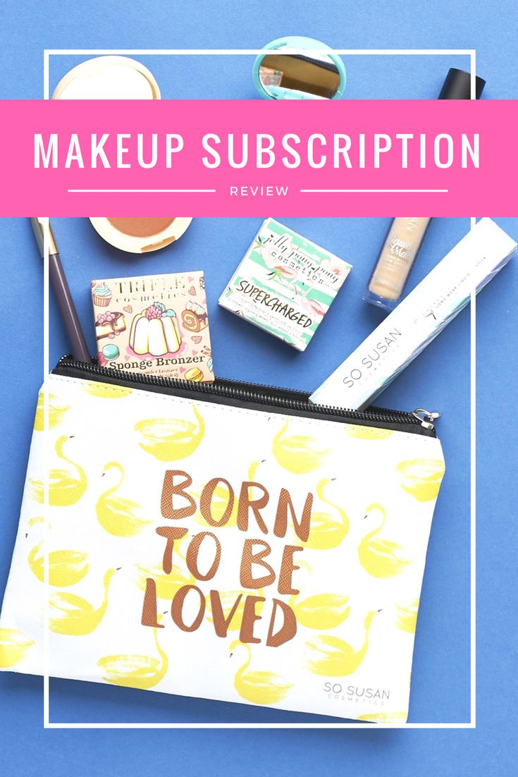 12 best images about Best Women's Monthly Subscription Boxes on ...