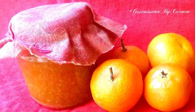 La marmellata di Clementine è davvero buona profumata, semplice da preparare oltre ad essere salutare e genuina. Ottima per farcire crostate, torte e bocconotti, dolcetti di frolla tipici Calabresi