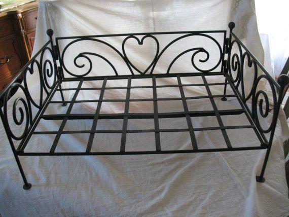 50 Kids Wrought Iron Bed Wrought Iron Queen Headboard: Best 25+ Wrought Iron Bed Frames Ideas On Pinterest