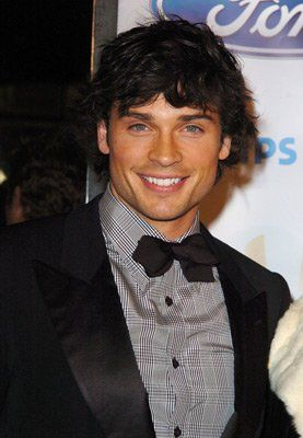 Tom Welling. The only Superman i will ever like