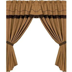 Best 25+ Western curtains ideas on Pinterest | Country style blue ...