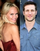 Jake Pavelka and Kristen Chenoweth Dating?