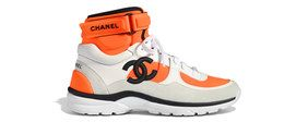 The Spring-Summer 2018 Pre-Collection Shoes collection on the CHANEL official website