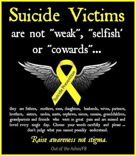 Today's Blog; Fact Check: Suicide Victims DO Cross into the Light Recently I was messaged about a mis-statement made about suicide victims by medium on a national broadcast program. WHAT HAPPENED?  Story > http://ghostsandspiritsinsights.blogspot.com/2017/05/fact-check-suicide-victims-do-cross.html