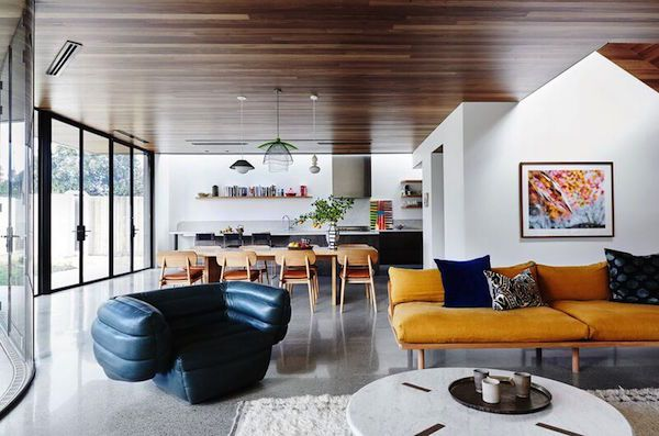 DAILY IMPRINT   Interviews on creative living: INTERIOR INSIGHT   DECO HOUSE BY…