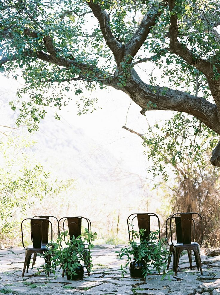 Bold and Modern Bridal Style in Boho Wedding Gowns by Luna de Mare Photography   Wedding Sparrow
