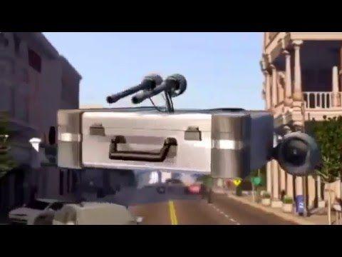 "Мультфильм «Жадность» HD 2015 = Cartoon ""Greed» HD 2015"
