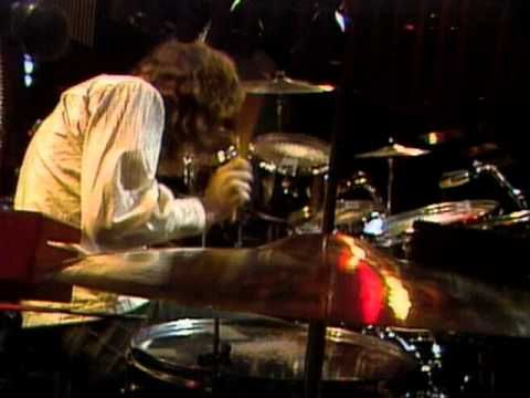 Rush - A Farewell To Kings - September 1, 1977 album - 1977 video