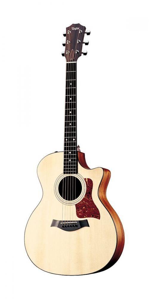 Taylor 314CE Electro Acoustic Guitar #taylor #acoustic #guitar