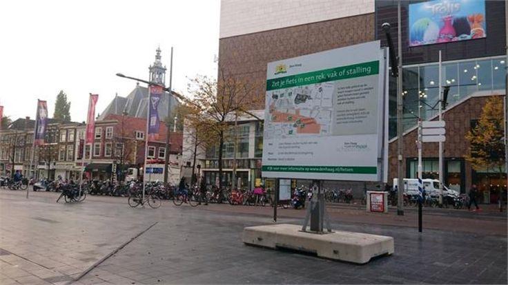 Plassen, pinnen en parkeren straks in fietsparkeerwinkels in het centrum? | SaniTronics Openbare Toiletten | Zelfreinigende Openbare Toiletsystemen | Automatische Openbare Toiletten | Nieuwsblog