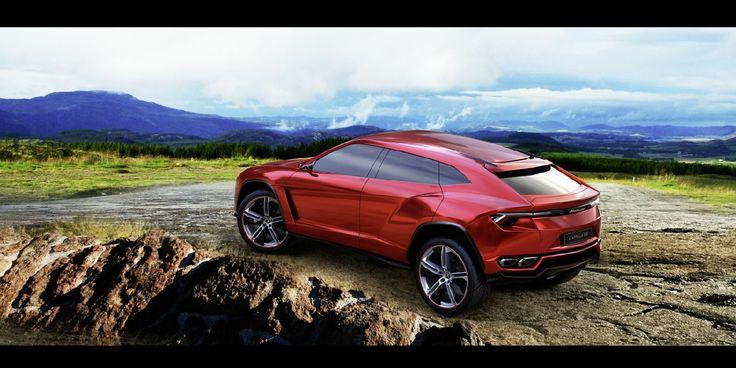 Could Lamborghini Build a Super Fast Version of Its SUV?   http://www.roadandtrack.com/new-cars/future-cars/news/a26156/lamborghini-suv-rumor?utm_content=bufferd1c13&utm_medium=social&utm_source=pinterest.com&utm_campaign=buffer