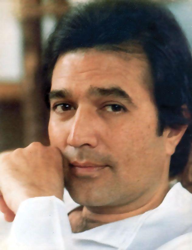 The Romantic Hero Rajesh Khanna Dies