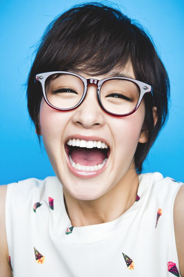 1024 Best Images About Asian Girls In Glasses On Pinterest