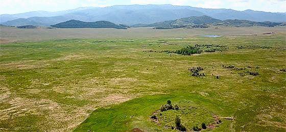 Intaktes Hügelgrab aus dem 9. Jahrhundert vor unserer Zeitrechnung könnte reiche Schätze beherbergen