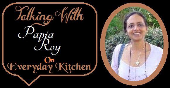 SONGSOPTOK: PAPIA ROY