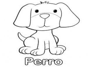 Ms de 25 ideas increbles sobre Dibujos faciles de perros en