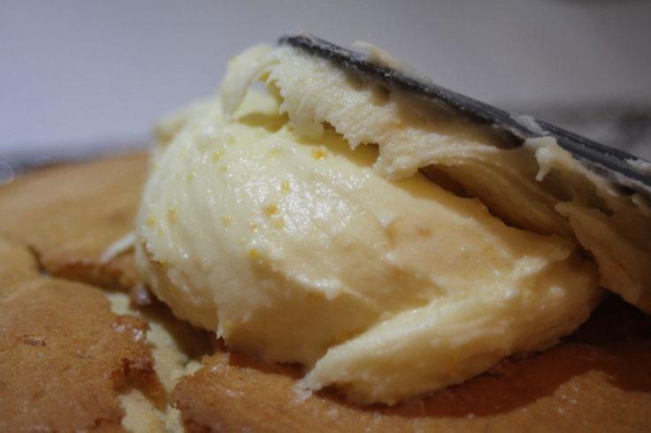 Basic Icing Recipe - Sistermixin