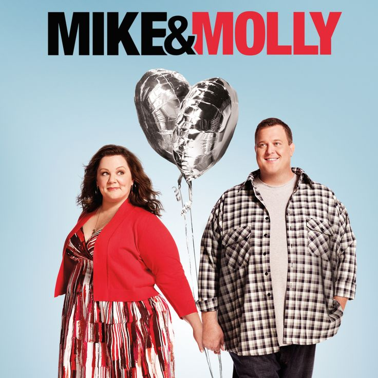 Mike amp molly promo comedy tv series pinterest mike d antoni