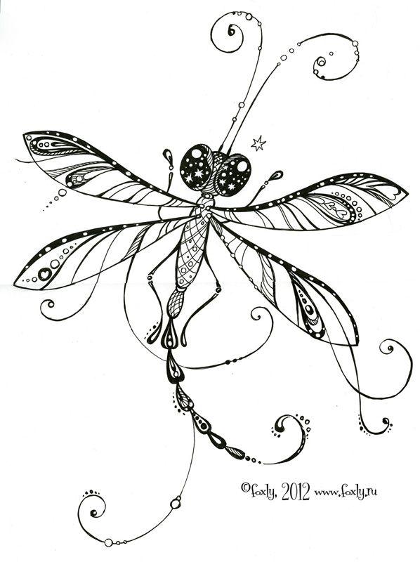 На рисовальный флешмоб Кати caramelina с веселым названием «Большой Порисуй» . Наконец то, поиграюсь с живыми материалами. На тему прошлой недели — драконы и…