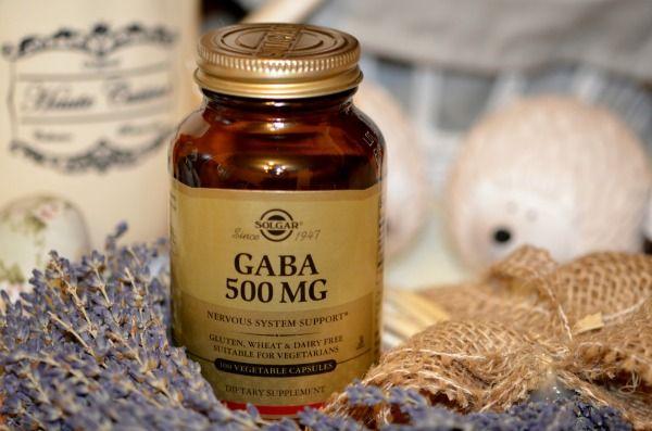 GABA, или если говорить по-русски, гамма-аминомасляная кислота — эффективный транквилизатор, которая практически безопасна в применении (в с...