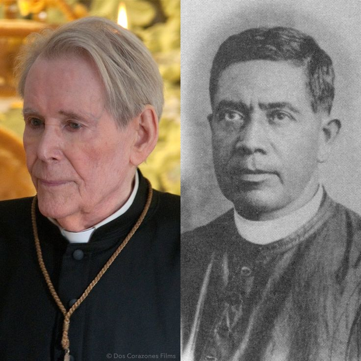"Did you know that the character Father Christopher (Peter O'Toole) in our film ""For Greater Glory"" is based on the real life priest Cristobal Magallanes? #PeterOToole #ForGreaterGlory —— ¿Sabías que la última escena del Padre Cristofer (Peter O'Toole) en nuestra película ""Cristiada"" está basada en la historia real del Padre Cristobal Magallanes? #Cristiada"