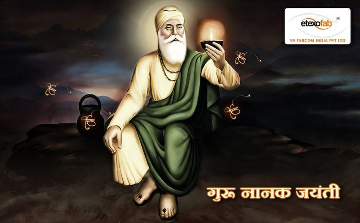 etexofab sends wishes to everyone for Guru Nanak Jayanti!! #etf #etexofab #digitaltextilemarket #textile #GuruNanakJayanti #GuruNanakJayanti2017 #GuruNanak  @etexofab  From etexofabTeam www.etexofab.com