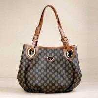 Causal Soft Leather Totes Handbag 2012 Online Sale