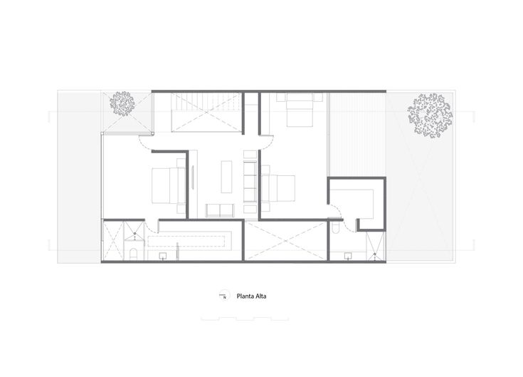 38 best Planos images on Pinterest Floor plans, Architecture and - new blueprint architects pty ltd