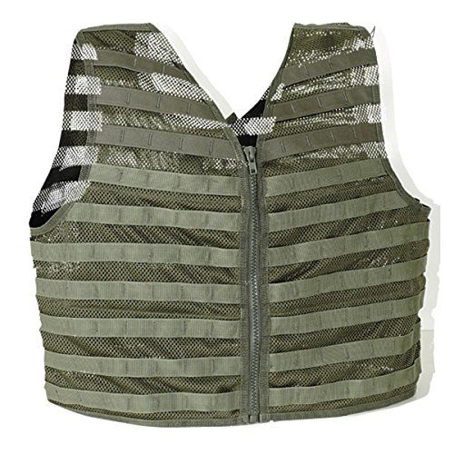 VooDoo Tactical 20-9233004000 O.T.A. Vest OD Review https://besttacticalflashlightreviews.info/voodoo-tactical-20-9233004000-o-t-a-vest-od-review/