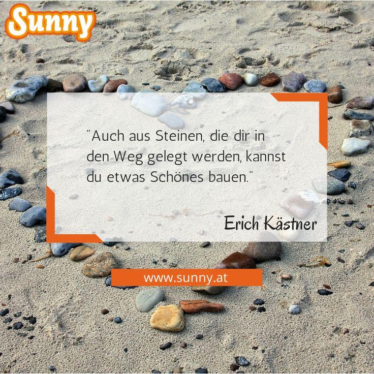 22 best ✏ Erich Kästner ✏ images on Pinterest Proverbs - sprüche von erich kästner