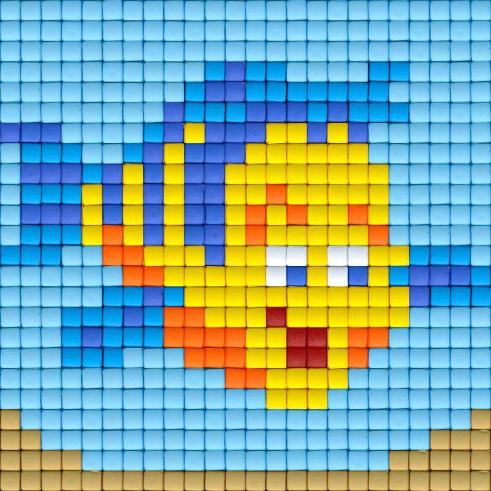 Dieren | Productcategorieën | Pixel Party