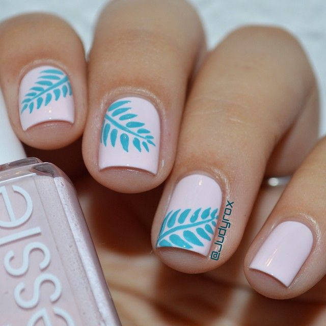 Instagram media by judyrox #nail #nails #nailart