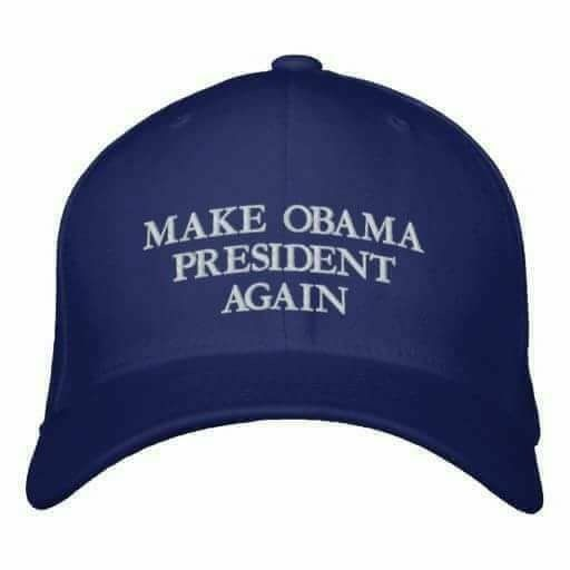 Someone should have given Trump this cap to wear in Texas