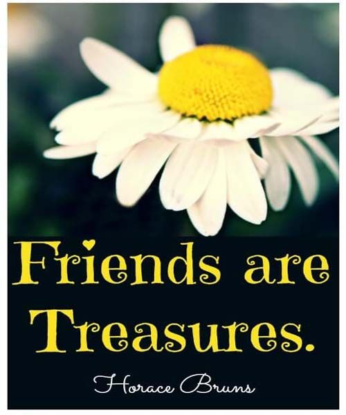 Family And Friends Love Quotes