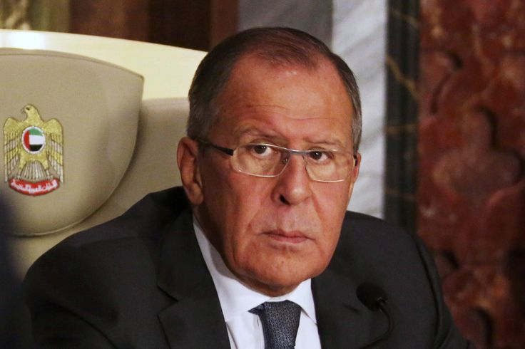 """Russian Foreign Minister Sergey Lavrov says Moscow will prepare a """"tough response"""" to the United States' decision to shut its consulate in San Francisco. The U.S. on Thursday orde…"""