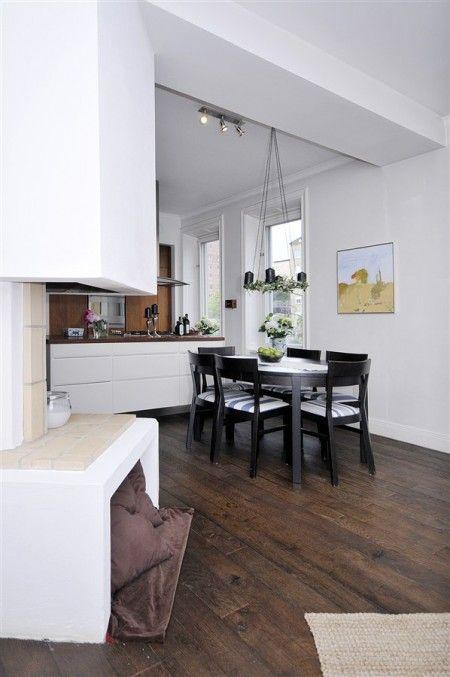 M s de 1000 ideas sobre pisos de madera de roble en - Suelos de roble ...