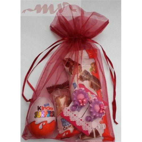 Cadou pentru fetite Kinder