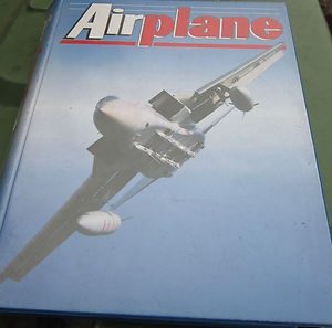 @eBay! http://r.ebay.com/i7mGDt Airplane Magazines Part 37 - 48 All in official binder/folder Great cutaway diagrams Boeing 757 KLM. F 4 Phantoms KC10. Air Canada .Fairy Swordfish.. ...BAC One Eleven. .CAAC. .Sopwith Camel.. .Sukhoi SU 24. ..Nato Tornado.RAF UK.. de Havilland Comet.....Bekaa VAlley .Junkers JU 87. F 111 Aardvark. .NORAD. .Westland Sea King. Korean Air