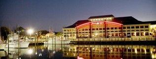 The new Shrimp Boat Restaurant - St. Andrews - Panama City, FL