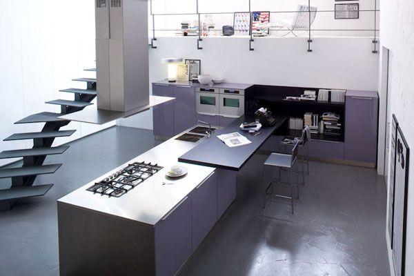 Chambre A Coucher La Roche Bobois : Plus de 1000 idées à propos de Cuisine sur Pinterest  Îles