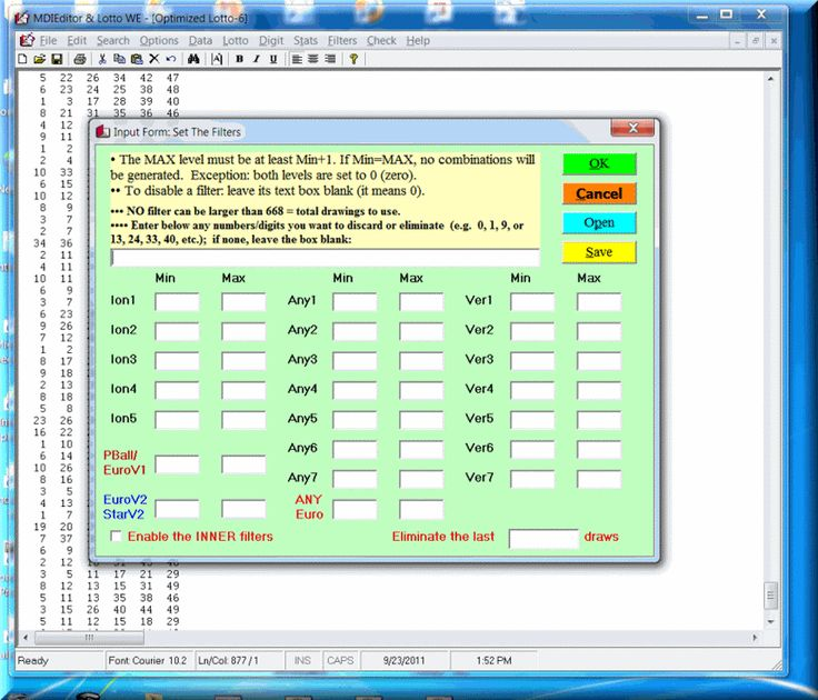 Lotto lotterys keno gap size - online - casino bet gambling prosportsbets.com sports