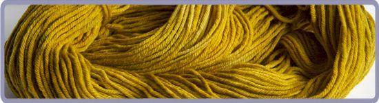 Colorway shown:  Pond Scum $32 Targhee100% Targhee Wool Length: 616yds / 563m Weight: 8.80oz / 250g Gauge: 4-5 sts/in, US 6-8 needles (4.0 - 5.0mm...
