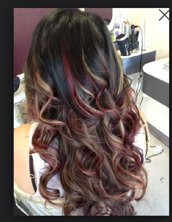 haircuts and colors for hair 80 best images about hair color on 5198