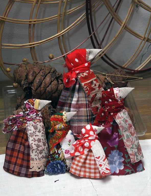 Купить Каркуша - кукла для детей, куклы, игрушки, русский сувенир, подарок…