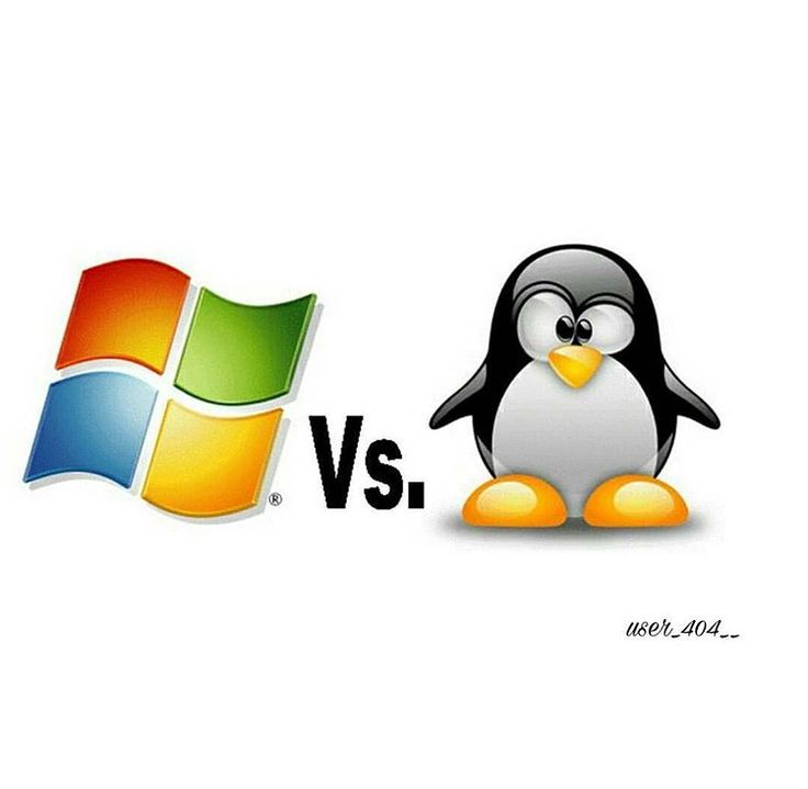 windows vs linux lets see who wins programming code java