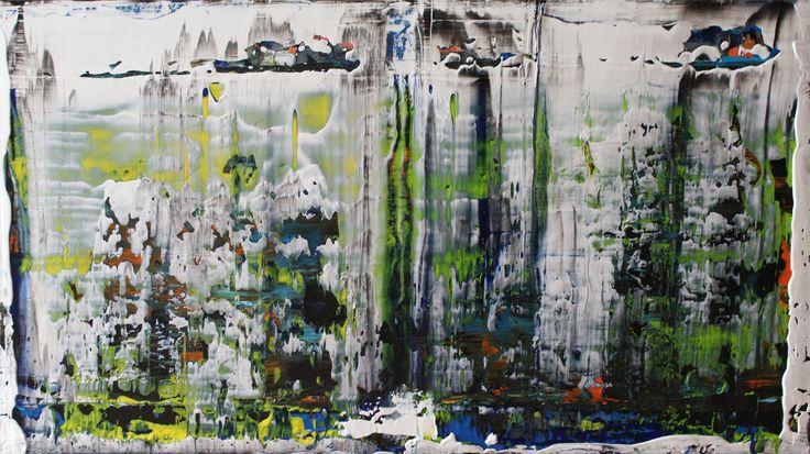 acrylic painting No.315
