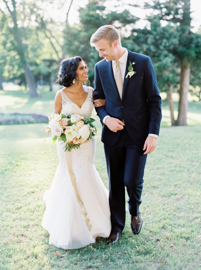 Multicultural elegant wedding: http://www.stylemepretty.com/2016/10/10/multicultural-catholic-buddhist-wedding/ Photography: Jill Dillender - http://jendillenderphotography.com/wp1/