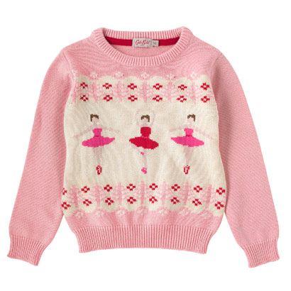 Kids Novelty Christmas Jumper
