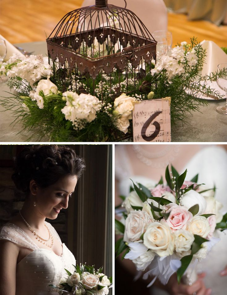 wedding themes for spring 2014 | venue location valeria the bride we got married on a