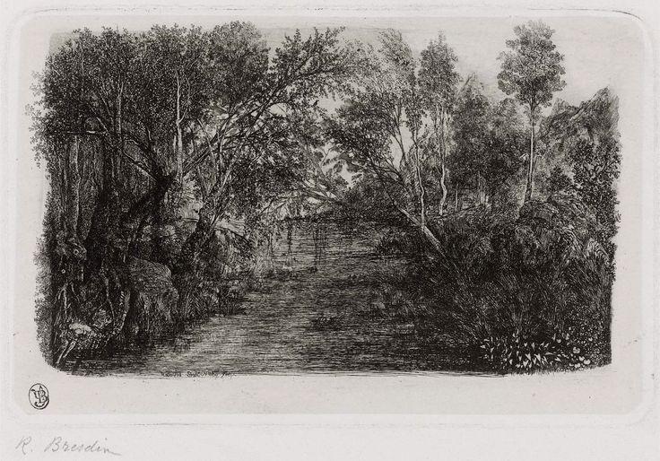 The Stream (1880)